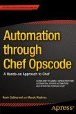 Automation through Chef Opscode (eBook, PDF)