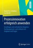 Prozessinnovation erfolgreich anwenden (eBook, PDF)