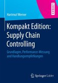 Kompakt Edition: Supply Chain Controlling (eBook, PDF)
