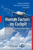Human Factors im Cockpit (eBook, PDF)