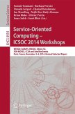 Service-Oriented Computing - ICSOC 2014 Workshops (eBook, PDF)