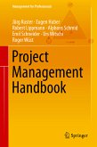 Project Management Handbook (eBook, PDF)