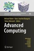 Advanced Computing (eBook, PDF)