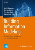 Building Information Modeling (eBook, PDF)