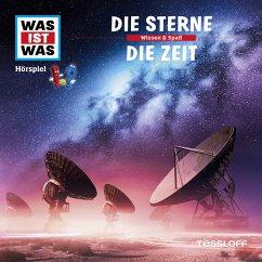 WAS IST WAS Hörspiel: Die Sterne/ Die Zeit (MP3-Download) - Haderer, Kurt