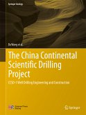 The China Continental Scientific Drilling Project (eBook, PDF)