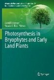 Photosynthesis in Bryophytes and Early Land Plants (eBook, PDF)
