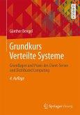Grundkurs Verteilte Systeme (eBook, PDF)