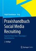 Praxishandbuch Social Media Recruiting (eBook, PDF)