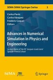 Advances in Numerical Simulation in Physics and Engineering (eBook, PDF)