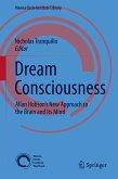 Dream Consciousness (eBook, PDF)