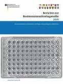 Berichte zur Resistenzmonitoringstudie 2009 (eBook, PDF)