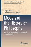 Models of the History of Philosophy. Vol. III (eBook, PDF)