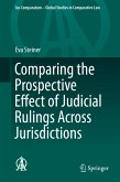 Comparing the Prospective Effect of Judicial Rulings Across Jurisdictions (eBook, PDF)