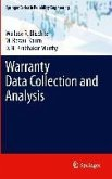 Warranty Data Collection and Analysis (eBook, PDF)