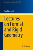 Lectures on Formal and Rigid Geometry (eBook, PDF)