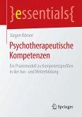 Psychotherapeutische Kompetenzen (eBook, PDF)