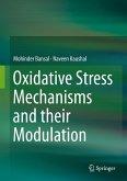 Oxidative Stress Mechanisms and their Modulation (eBook, PDF)