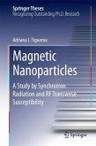 Magnetic Nanoparticles (eBook, PDF)