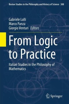From Logic to Practice (eBook, PDF)
