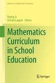 Mathematics Curriculum in School Education (eBook, PDF)