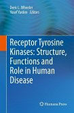 Receptor Tyrosine Kinases: Structure, Functions and Role in Human Disease (eBook, PDF)