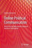 Online Political Communication (eBook, PDF)