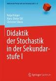Didaktik der Stochastik in der Sekundarstufe I (eBook, PDF)