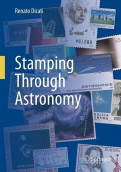 Stamping Through Astronomy (eBook, PDF) - Dicati, Renato