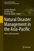 Natural Disaster Management in the Asia-Pacific (eBook, PDF)