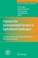 Payment for Environmental Services in Agricultural Landscapes (eBook, PDF)