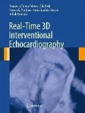 Real-Time 3D Interventional Echocardiography (eBook, PDF)