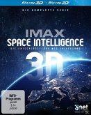 IMAX Space Intelligence 3D - Die Entschlüsselung des Universums - Boxset Vol. 1-3