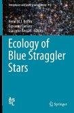 Ecology of Blue Straggler Stars (eBook, PDF)