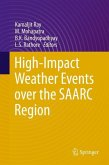 High-Impact Weather Events over the SAARC Region (eBook, PDF)