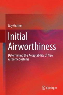 Initial Airworthiness (eBook, PDF) - Gratton, Guy