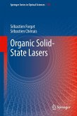 Organic Solid-State Lasers (eBook, PDF)