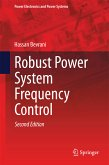 Robust Power System Frequency Control (eBook, PDF)