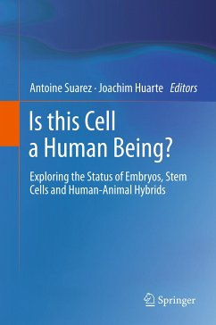 Is this Cell a Human Being? (eBook, PDF)