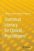 Statistical Literacy for Clinical Practitioners (eBook, PDF)