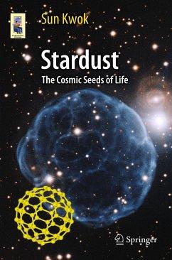 Stardust (eBook, PDF) - Kwok, Sun