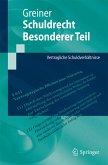 Schuldrecht Besonderer Teil (eBook, PDF)