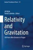 Relativity and Gravitation (eBook, PDF)