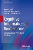 Cognitive Informatics for Biomedicine (eBook, PDF)