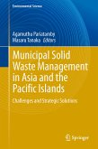 Municipal Solid Waste Management in Asia and the Pacific Islands (eBook, PDF)