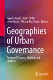 Geographies of Urban Governance (eBook, PDF)