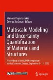 Multiscale Modeling and Uncertainty Quantification of Materials and Structures (eBook, PDF)