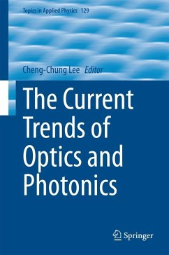 The Current Trends of Optics and Photonics (eBook, PDF)