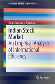 Indian Stock Market (eBook, PDF)