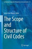 The Scope and Structure of Civil Codes (eBook, PDF)